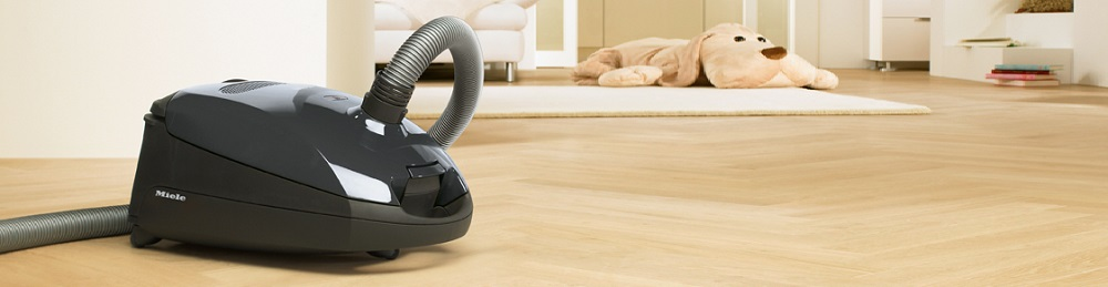 Miele Classic C1 Limited Edition Canister Vacuum Review