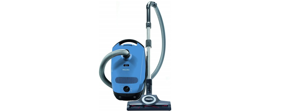 Miele Classic C1 Turbo Team Canister Vacuum Review