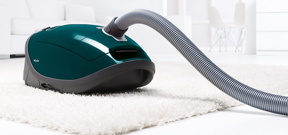 Miele Complete C3 Alize Canister Vacuum Review
