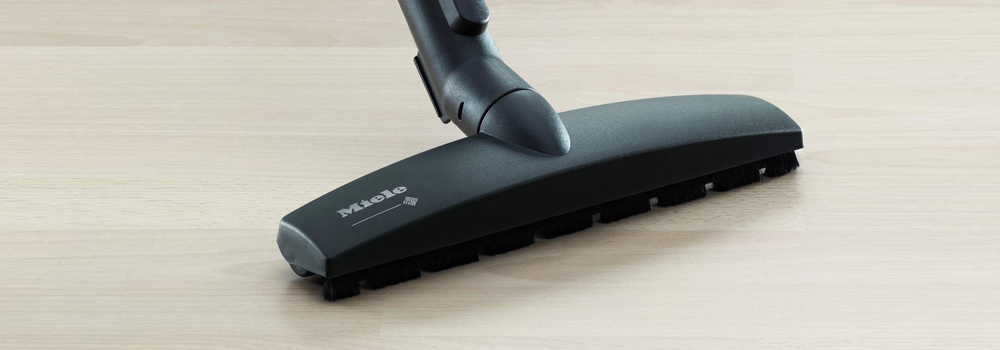 Miele Electro+ Canister Vacuum