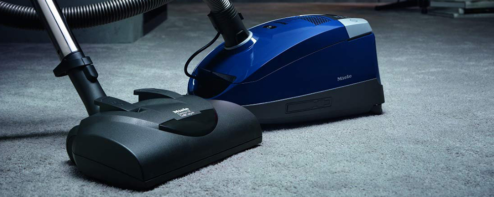 Miele Electro+ Canister Vacuum Cleaner Review