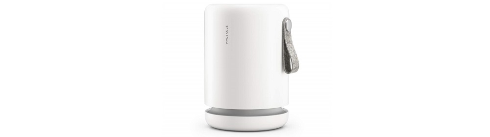 Molekule Mini Air Purifier Review