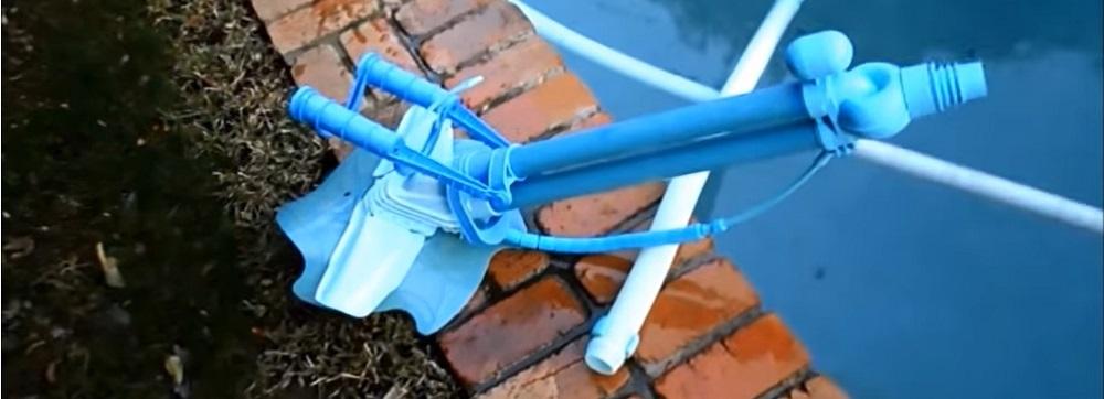 Pentair Kreepy Krauly Suction Pool Cleaner