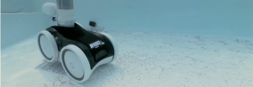 Pentair LL505G Kreepy Krauly Legend Pressure-Side Pool Cleaner Review