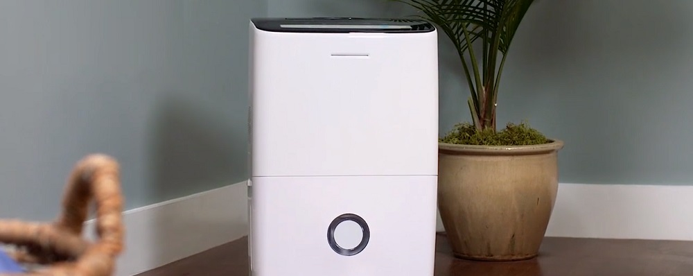 Review of the Frigidaire FFAP7033T1 70-Pint Dehumidifier