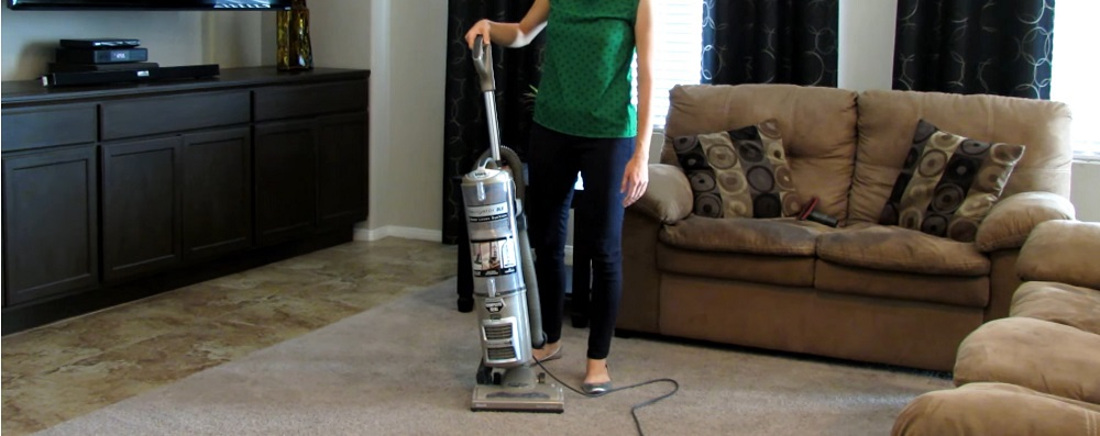 Shark Navigator DLX Upright Vacuum NV70