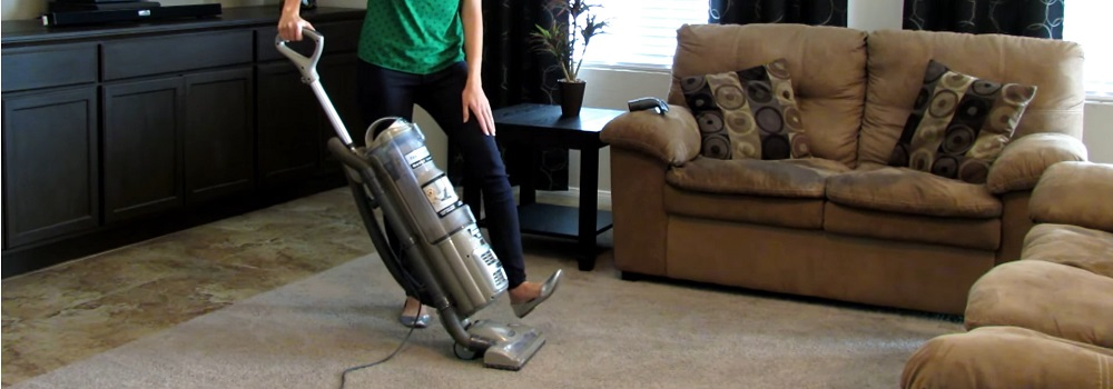 Shark NV70 Upright Vacuum