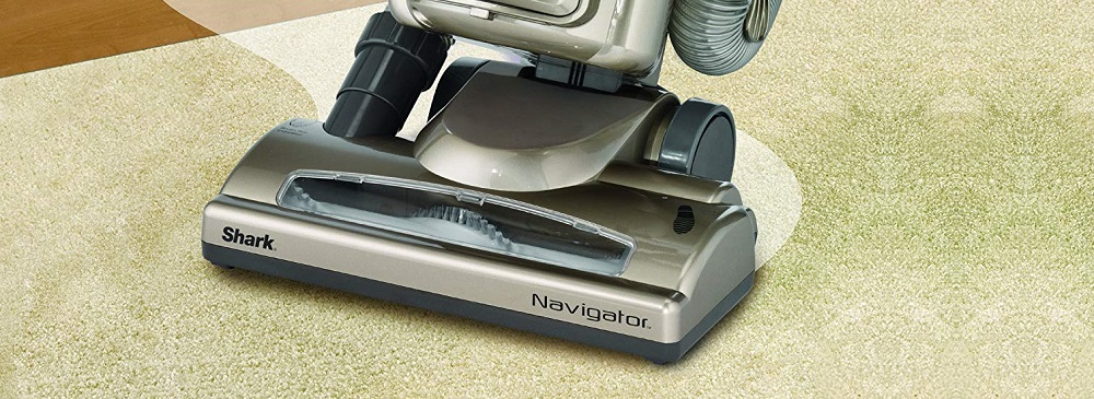 Shark Navigator Deluxe Upright Vacuum NV42