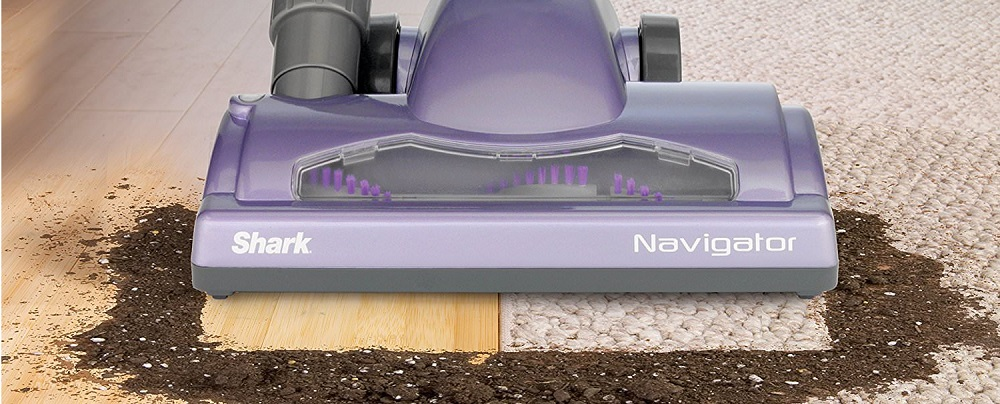 Shark Navigator Upright Vacuum NV352 Review
