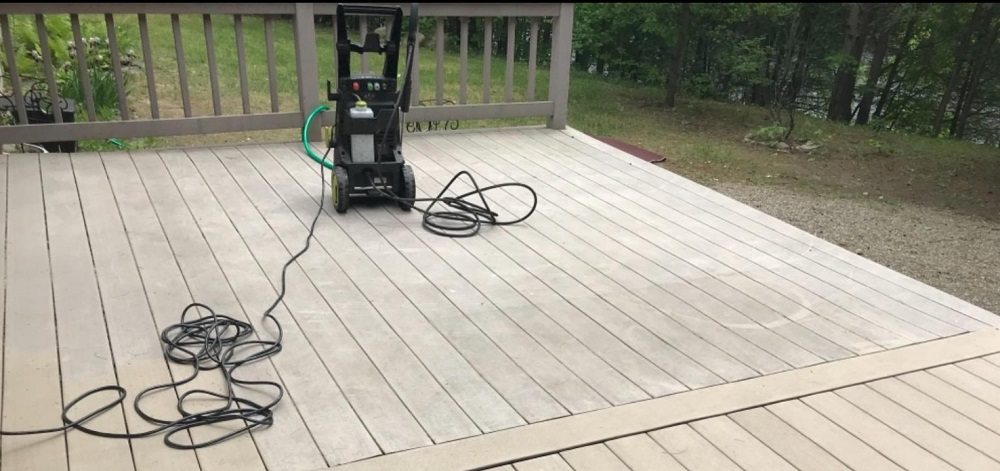 Sun Joe SPX3500 Brushless Induction Electric Pressure Washer Review