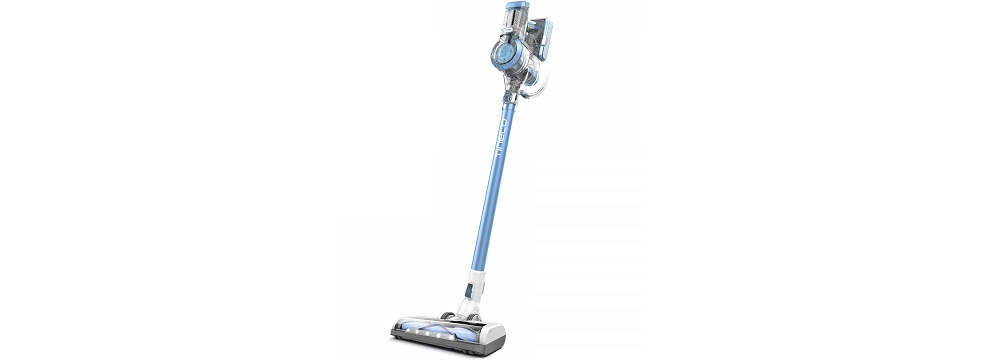 Tineco A11 Hero+ Stick Vacuum Review