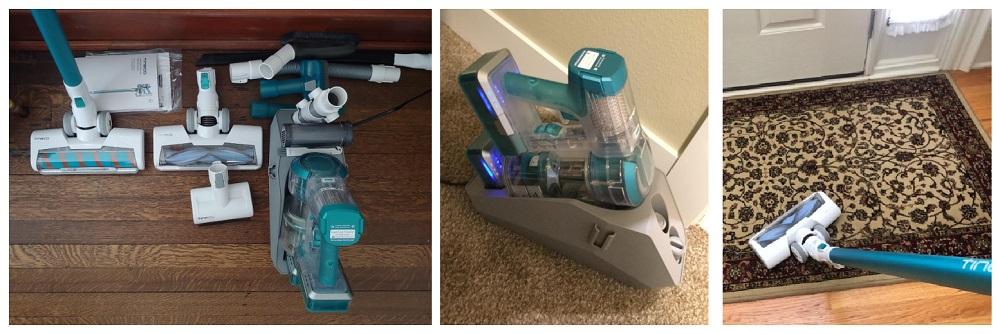 Tineco A11 Master+ Cordless Vacuum