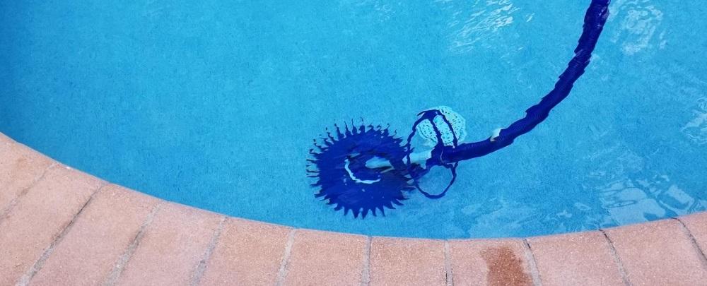 VINGLI Pool Vacuum Cleaner Creepy Crawler