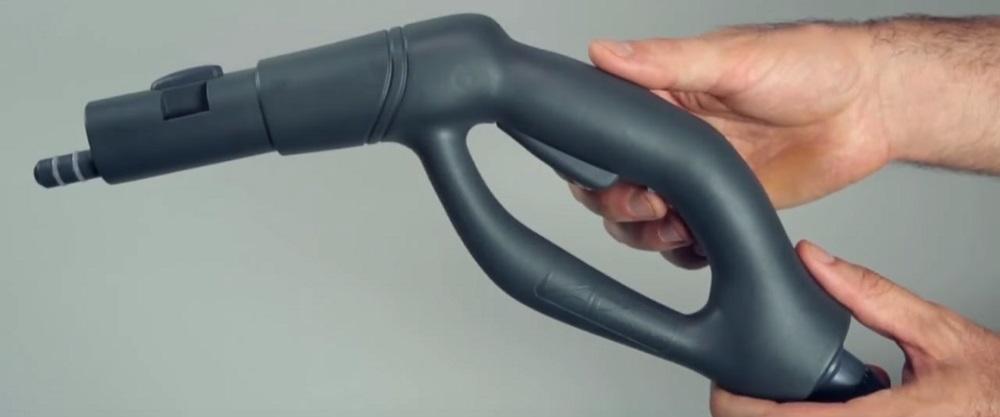 Vapamore MR-1000 Commercial Steam Cleaner