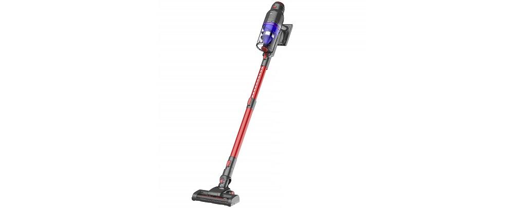WOWGO 22Kpa Cordless Stick Vacuum