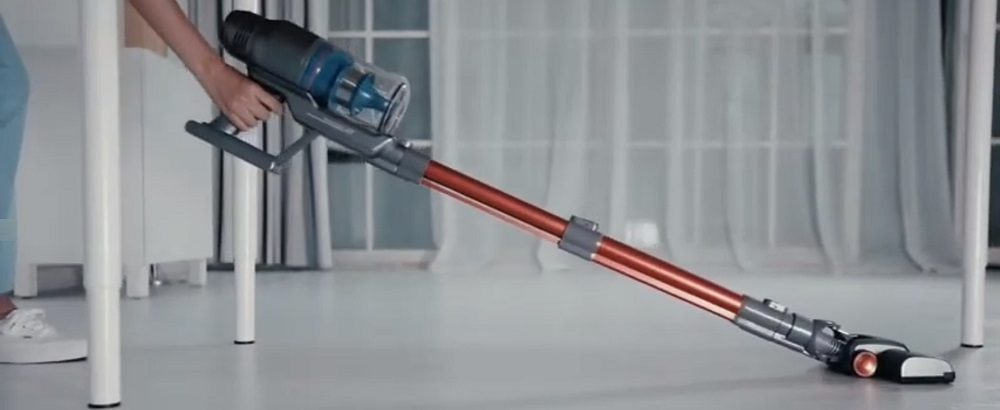 WOWGO Cordless Stick Vacuum Review