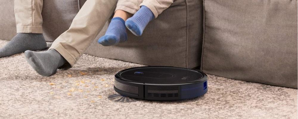 Eufy RoboVac 11S Plus Review