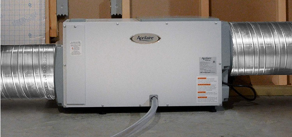 What Size Commercial Dehumidifier Do I Need?