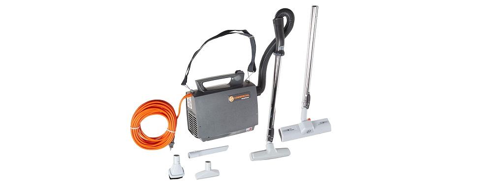 Hoover Portable Vacuum