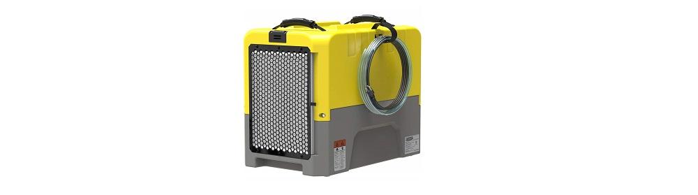 AlorAir Basement/Crawlspace Dehumidifiers 198PPD (Saturation)
