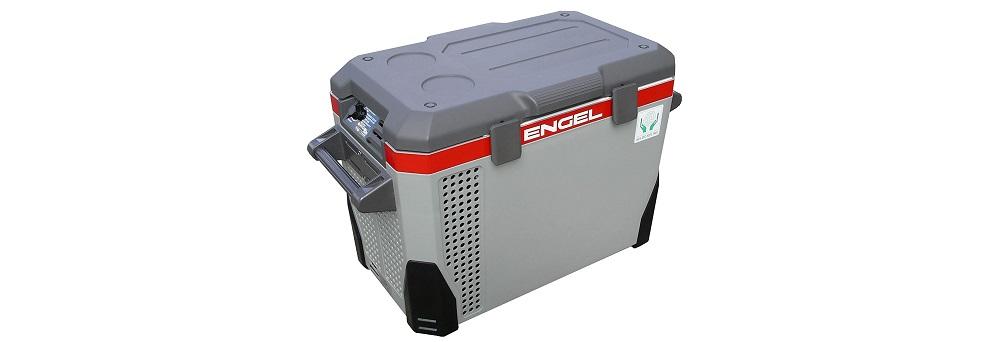 Engel MR040F-U1/DC Portable Tri-Voltage Fridge/Freezer