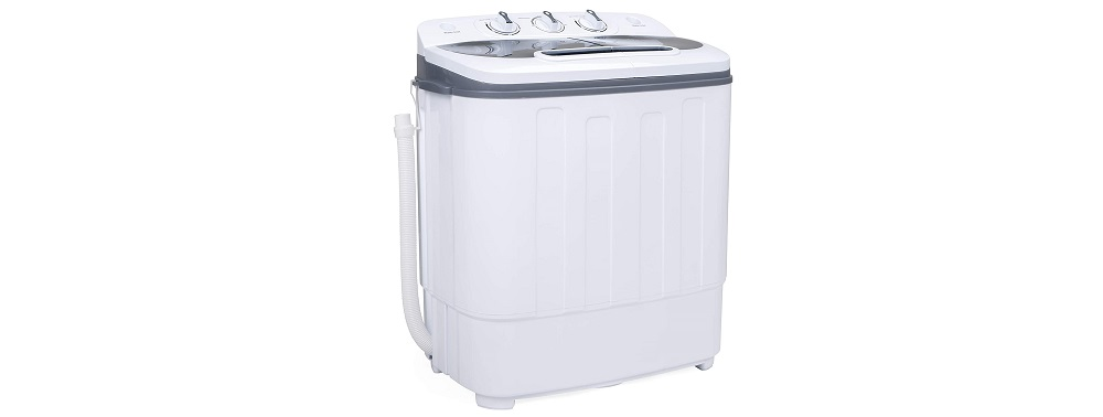 Best Choice Products Twin Tub Laundry Machine