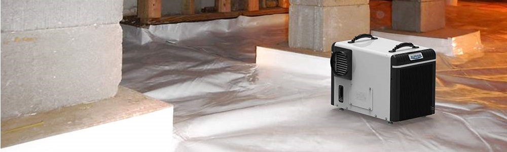AlorAir Dehumidifier 198PPD