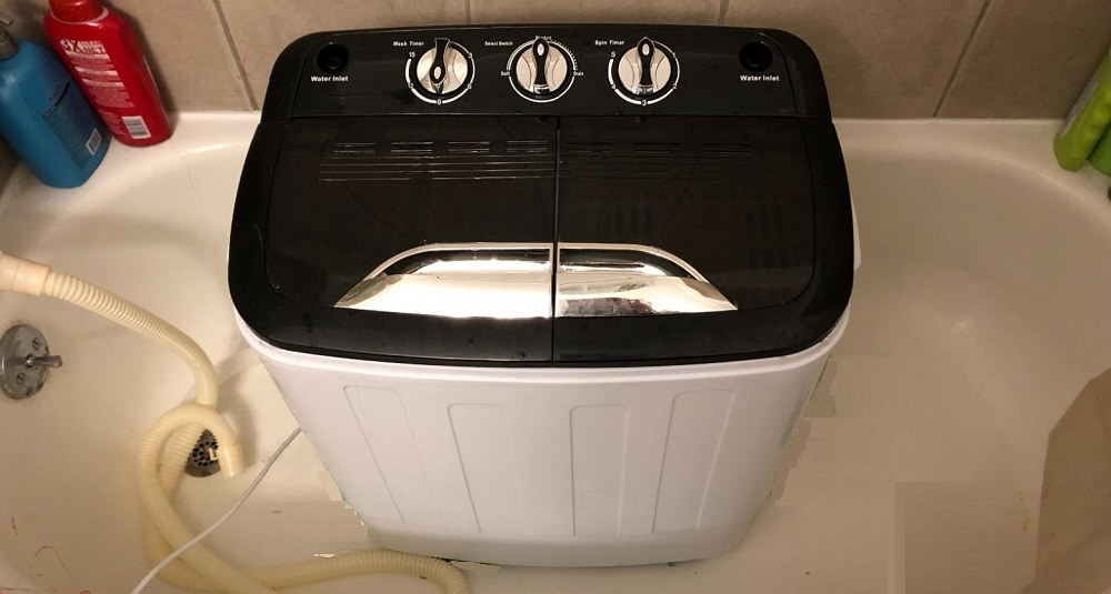 Are Portable Washing Machines Worth It?