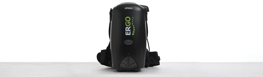 Atrix VACBP1 HEPA Backpack Vacuum Review