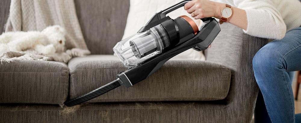 Bissell ICONpet Pro 2746A Stick Cacuum