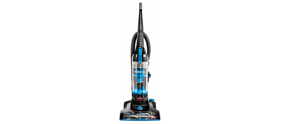 Bissell Powerforce vs Cleanview