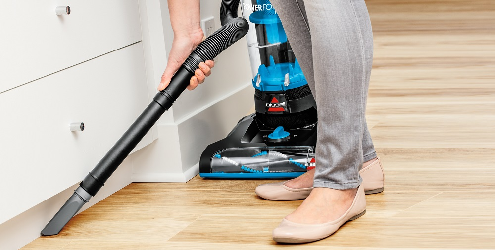 Bissell Powerforce 2191 Review