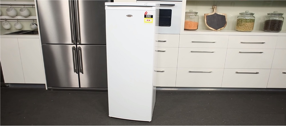 Where to buy a cheap upright freezer