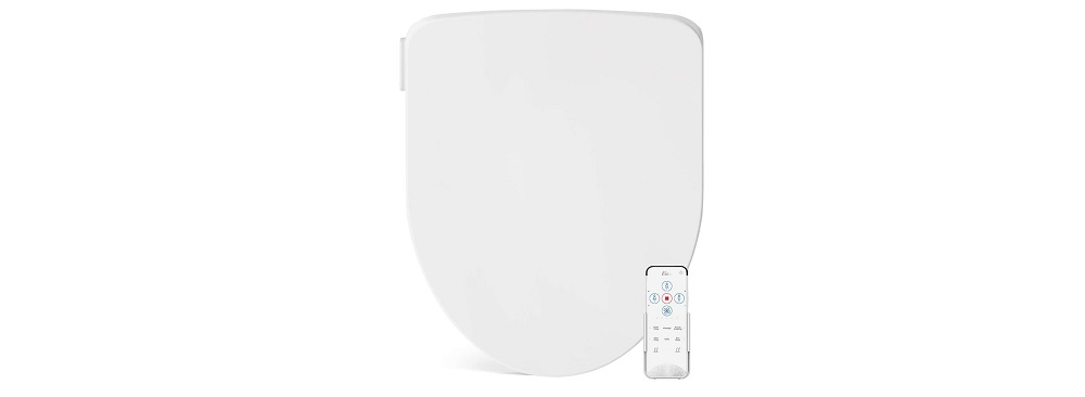 Bio Bidet Ultimate 770 Round Smart Bidet Toilet Seat Review
