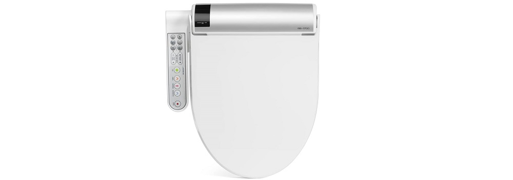BioBidet Bliss BB2000 Elongated White Bidet Smart Toilet Seat Review