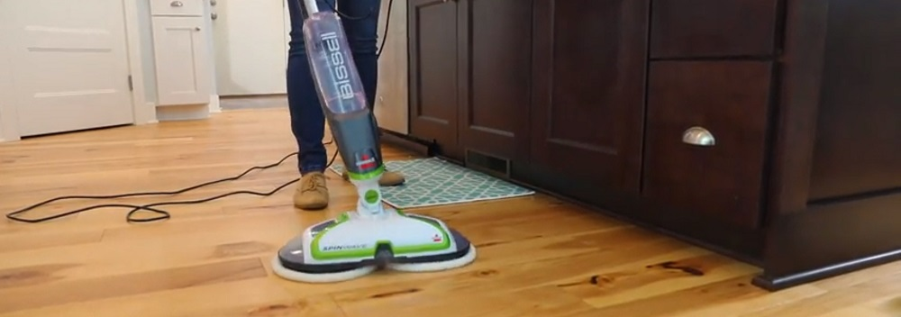 Bissell Spinwave Review