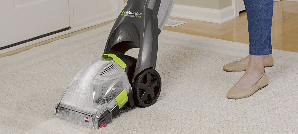 Bissell Turboclean vs Hoover Powerdash
