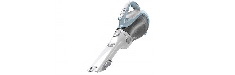 Black+Decker CHV1410L Handheld Vacuum Review