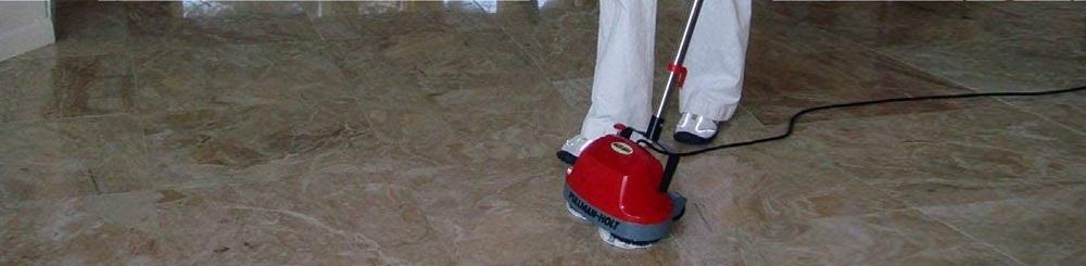 Gloss Boss B200752 Floor Scrubber