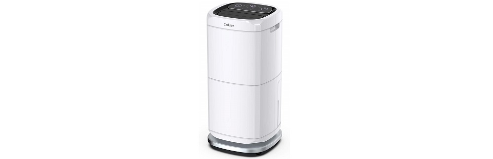 COLZER 140 Pints Commercial Dehumidifier Review