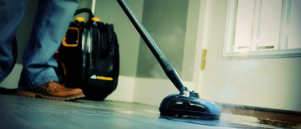 Is a Canister Steam Cleaner Worth the Money?