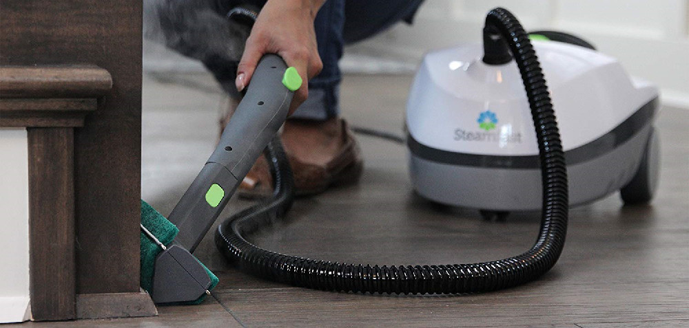How to Choose the Best Steam Cleaner