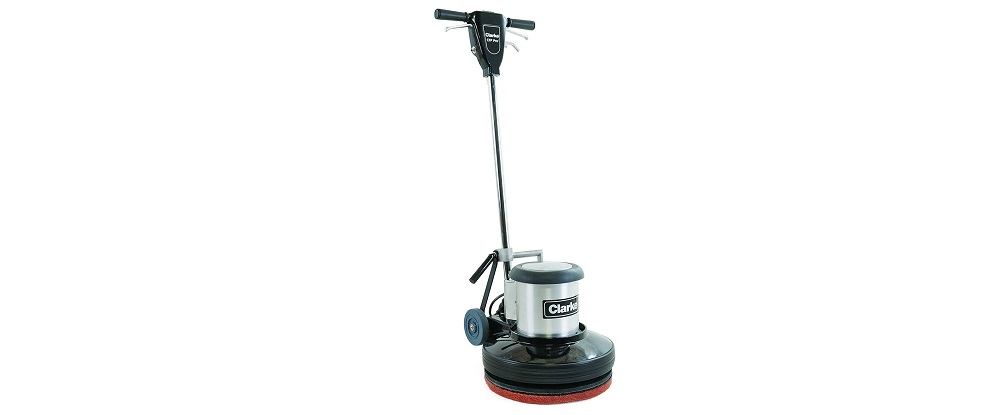 Clarke CFP Pro 17HD Polisher Review