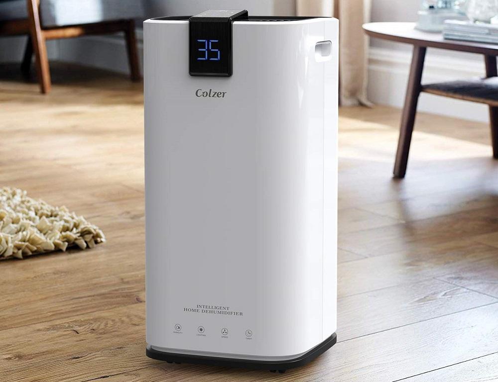 COLZER 70 Pints Dehumidifier