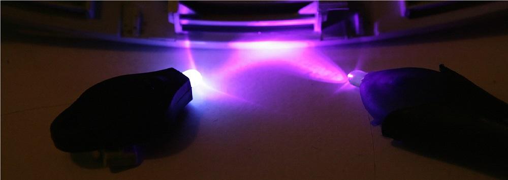 Do UV Lights/Lamps Help Against Viruses?