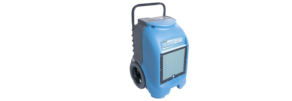 Dri-Eaz 1200 Commercial Dehumidifier