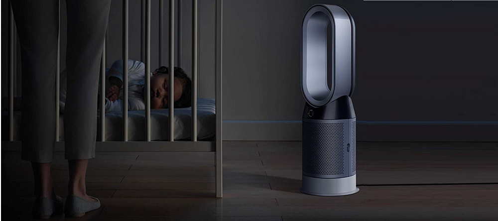 Dyson HP04 Air Purifer
