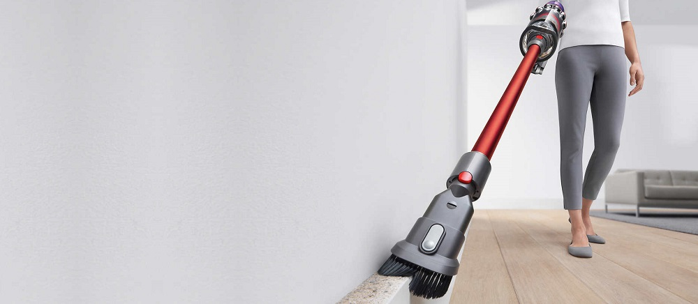 Dyson V11 Animal+ Cordless Stick Vacuum Review