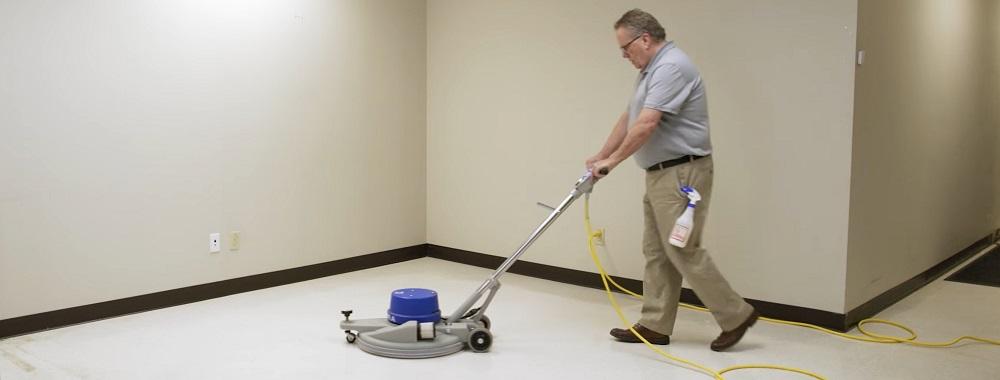 Floor Buffer vs Floor Polisher