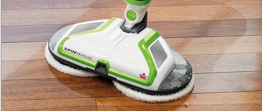 Floor Polisher vs Floor Buffer